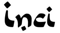 Inci – Orientalischer Tanz Logo